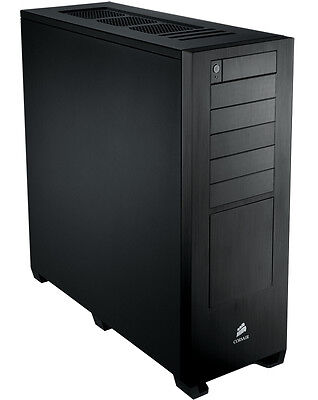 NUOVO CORSAIR CC800D-SIDE1 Obsidian 800D Solid Side panel