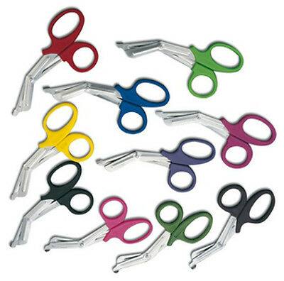 "5.5"" Tough Cut Scissors/Shears - Medic Emergency EMT Tuff Bandage Nurse Nursing"