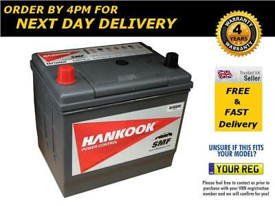 005R Car Van Battery - 60Ah - Next Day Delivery