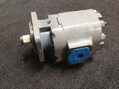 M75C878BEOR30-11 Commercial Hydraulic Motor