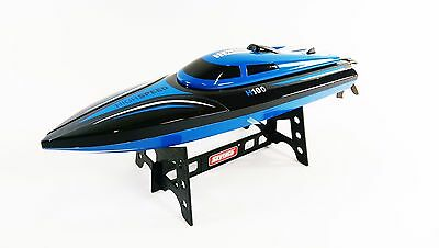 Skytech H100 2.4G 4CH Water Cooling High Speed RC Self Right Racing Boat Outdoor