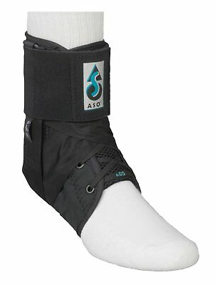ASO - Ankle Stabilising Orthosis with removable plastic stays, ankle sprains