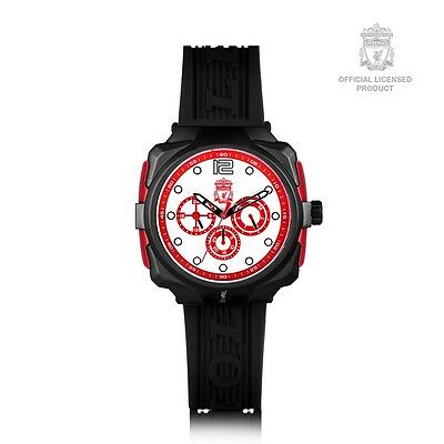 Holler - Unity Liverpool Fc Watch Hlwl-Ip01