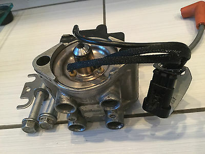2004 Evinrude 90Hp Fuel Injector & Ignition Coil 5006220, 0586817 40Hp-90Hp