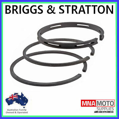 Lawn Mower Ring Set For Briggs And Stratton 3.5 Hp & 5 Hp Motors 298982 , 299742