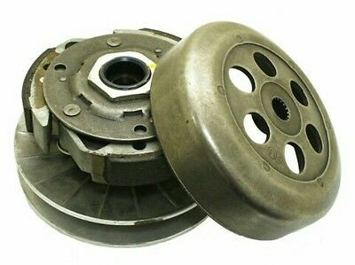 New MANCO TALON 260CC JCL VOG 250CC 300CC SCOOTER GO KART ATV UTV CLUTCH 16Teeth