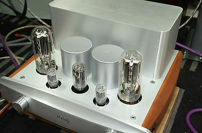 Melody Tube Amplifier