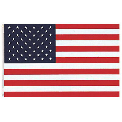 USA Flag 5ft x 3ft BT