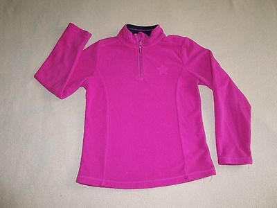 """Pull polaire """" H&M """" Fille 8 ans       N°4F5/2"""