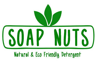 Soap Nuts - Natural & Eco Friendly Detergent