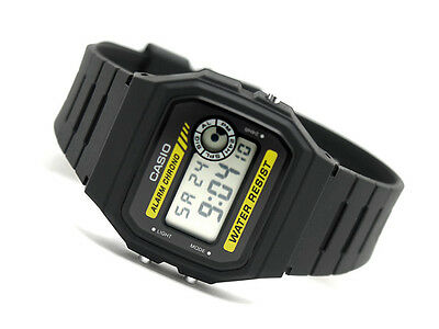 Casio F94 Digital Watch - F94WA-9D -30M Water resistant - F91 Read description