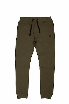 Fox Chunk Lightweight Joggers / Khaki / Fishing Clothing