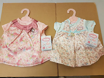 Baby AnnaBell Dresses 2 Styles to choose From