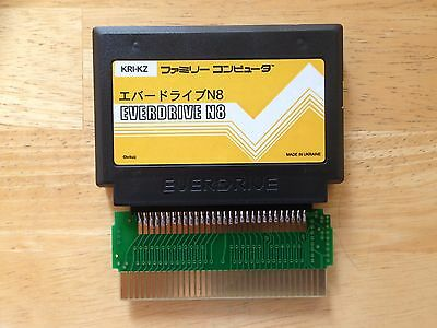 New Famicom to NES Converter Adapter 60 pin to 72 pin Good Quality