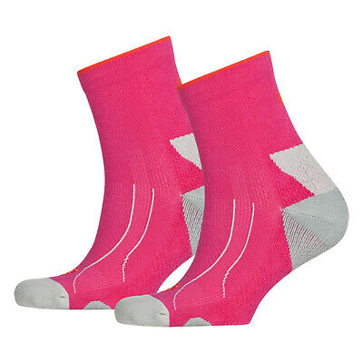 PUMA Sports Socks UK 2.5-5 Cell Short Crew Running Performance (1 Pair Pack)
