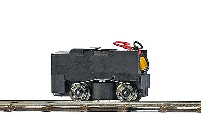 OO/HO Wagons - Narrow Gauge chassis with motor - Busch 12199 - free post