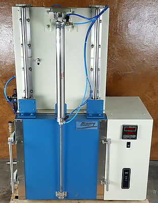 Tenney TJR Digital Benchtop Environmental Chamber * Amb +5°C to 200°C * Tested