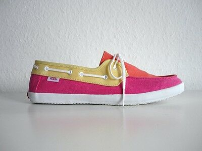 vans off the wall surf siders