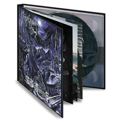 EMPEROR – IN THE NIGHTSIDE ECLIPSE 20th Anniversary Digibook Edition 2CDs (NEW)