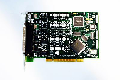 *USA* National Instruments NI PCI-6519 191649B-05 Digital I/O Card Module