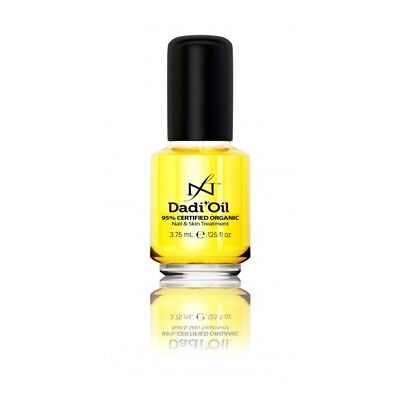 Dadi' Oil 95% certified organic Nail & Skin Treatment - 3.75ml