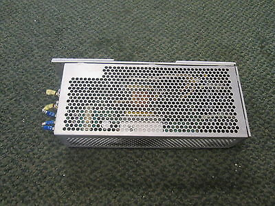 RTE Power/Mate Power Supply ES-24J Used