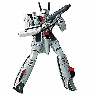 Hasegawa Macross VF-1 Valkyrie Battroid 1/72 scale plastic model 10