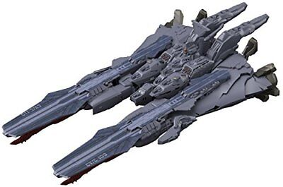 Mecha Collection Macross Series Macross delta SDF / C-108 Macross Elysion fortr