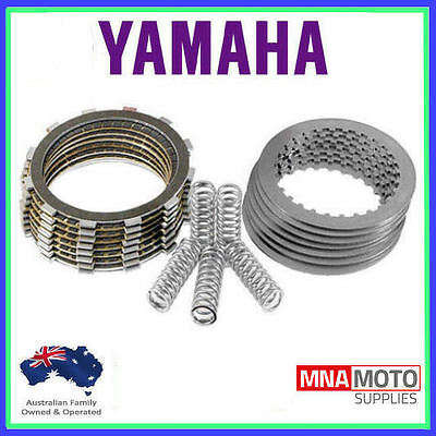 FIBRES STEELS SPRINGS CLUTCH KIT Yamaha TTR125 All Models 2000 - 2014
