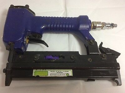 Central Pneumatic 23 Gauge Air Pin Nailer 97526