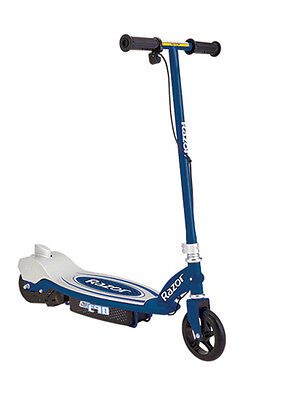 RAZOR E90 Electric Scooter BLUE *NEW + FREE SHIPPING*