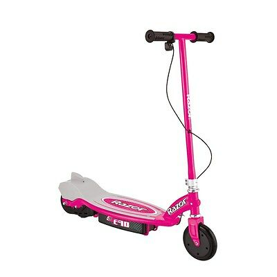 RAZOR E90 Electric Scooter PINK *NEW + FREE SHIPPING*