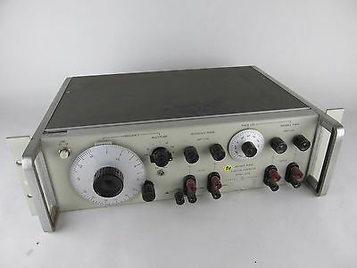 HP 203A, Variable-Phase Function Generator