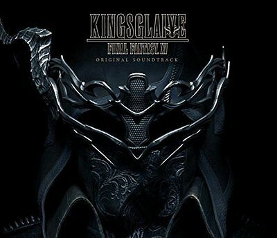 KINGSGLAIVE FINAL FANTASY XV Original Soundtrack