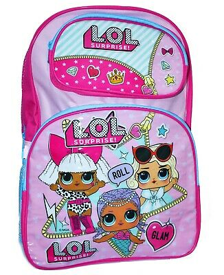 New Large Kids Backpack School Bag Boys Girl Shopkins Paw Minion Children Paw
