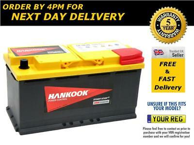 95Ah AGM Leisure Deep Cycle Battery 12V - 5 Years Warranty