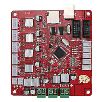 Anet V1.0 Ramps1.4 Update Version 3D Printer Controller Board