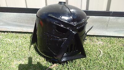 Star Wars, Darth Vader, Potbelly Heater, fire place or Art Piece