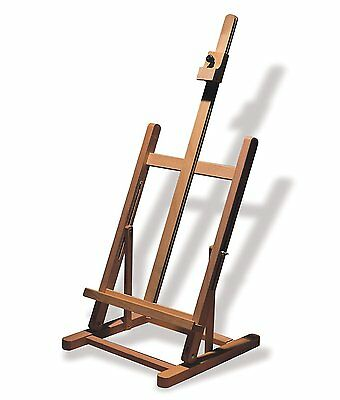 Reeves The Surrey Wooden Table  Easel Art Artist