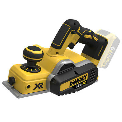 Dewalt Dcp580 N 18V Xr Brushless Planer Body Brand New In Stock Dcp580N