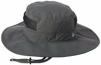Columbia Mens Bora Bora Booney II Sun Hat, Grill, One Size