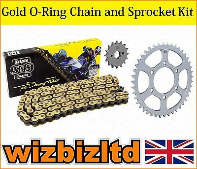 O-Ring Chain & Sprocket Kit Suzuki GSF1250 A-L1,L2 Bandit (ABS) 10-12 JTKSGSF12J