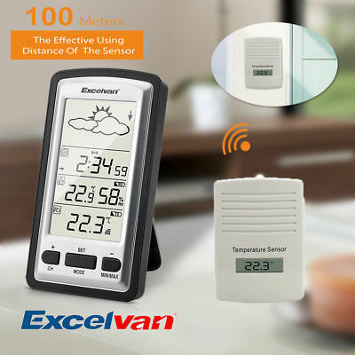 Electric Digital LCD Thermostat Underfloor Room Heating Temperature Controller