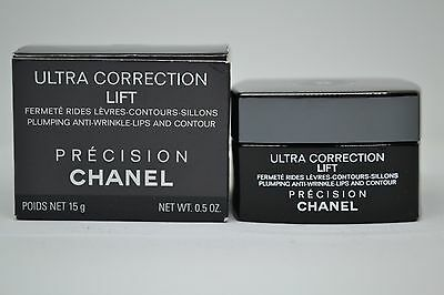 Chanel Precision Ultra Correction Lift Plumping Anti-Wrinkle Firming Care 15g
