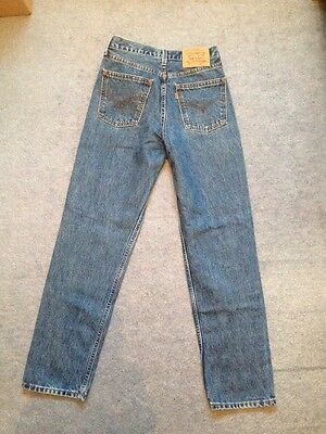 Levi Orange Tab Women's Jeans W30 L30