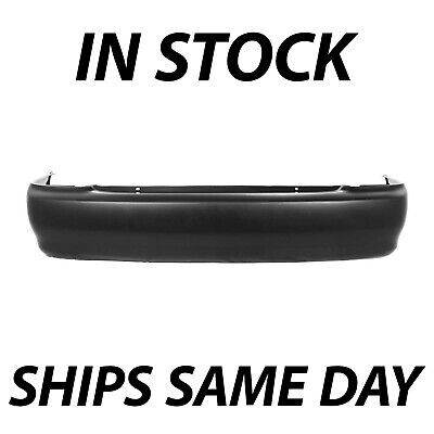 Rear Bumper Cover for 2004 2005 2006 Mazda 3 Sedan BN8P50221HAA New Primered