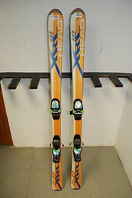 HEAD XRC 137 cm Ski + BRAND NEW Marker M7.0 EPS Bindings
