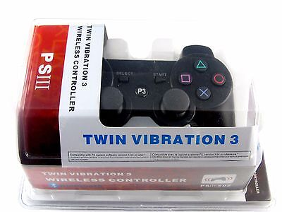 Vibration Twin 3 Wireless Controller Ps 3-902 Bluetooth Free Delivery