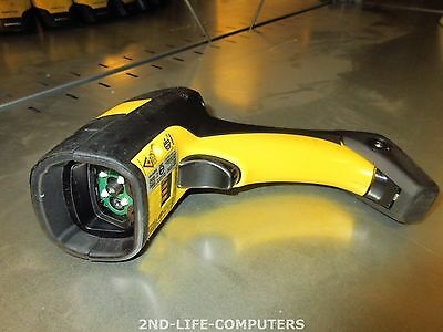 Datalogic POWERSCAN M8500 433MHZ 2d Omni Directional Barcode Scanner WIRELESS