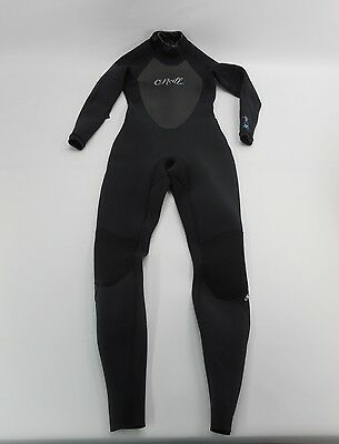 ONeill 4214-A05-6 - Womens Wetsuit 4/3 mm Epic Full Suit - Size 6